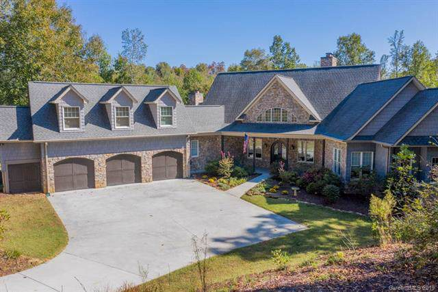 4478 Hager Mountain Lane, Iron Station, NC 28080 (#3556304) :: Cloninger Properties