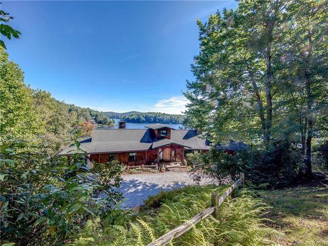 822 Club Boulevard 48R, Lake Toxaway, NC 28747 (#3556369) :: Washburn Real Estate