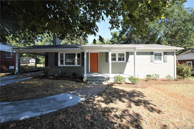 624 Bost Street, Statesville, NC 28677 (#3556457) :: LePage Johnson Realty Group, LLC