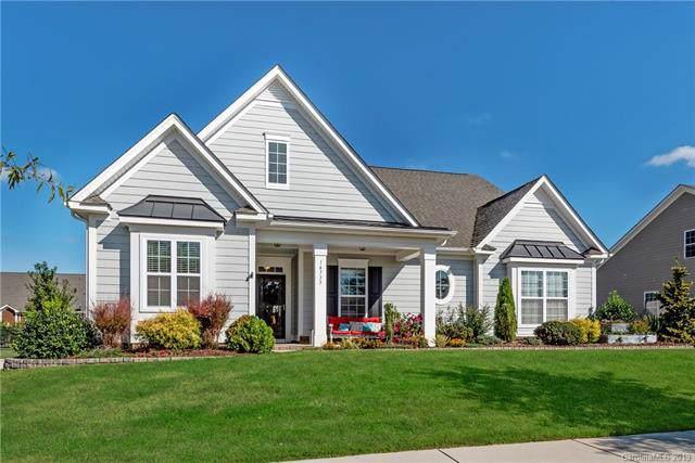 14733 Caldeford Lane, Huntersville, NC 28078 (#3556473) :: Cloninger Properties