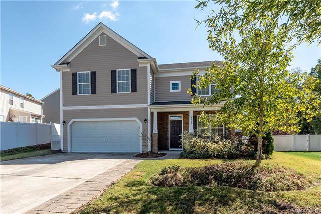 3405 Market View Drive, Davidson, NC 28036 (#3556497) :: LePage Johnson Realty Group, LLC