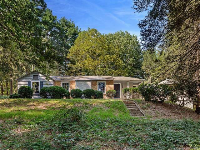 1855 Hendersonville Road, Asheville, NC 28803 (#3556521) :: Rinehart Realty