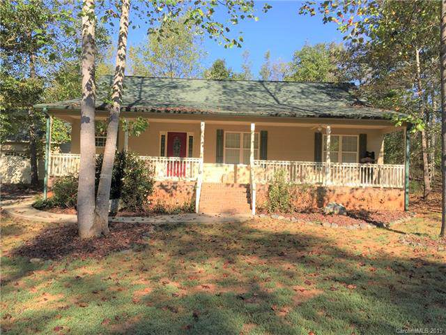 276 Woodstock Lane, Rutherfordton, NC 28139 (#3556558) :: Miller Realty Group