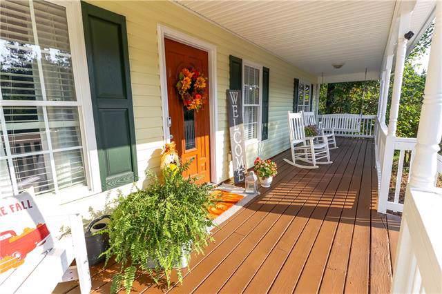3543 Hunters Path Drive, Granite Falls, NC 28630 (#3556572) :: Stephen Cooley Real Estate Group