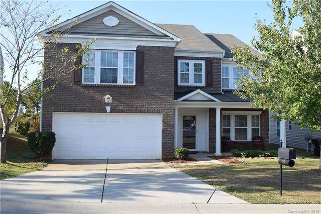 745 Nannyberry Lane, Concord, NC 28025 (#3556590) :: Robert Greene Real Estate, Inc.