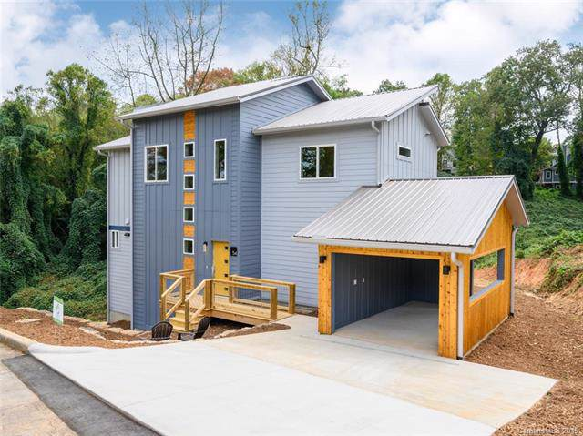 54 Richland Street, Asheville, NC 28806 (#3556606) :: Keller Williams Professionals
