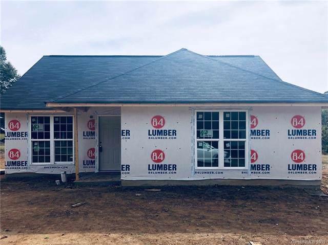 2615 E Spencer Avenue, Gastonia, NC 28054 (#3556698) :: MartinGroup Properties