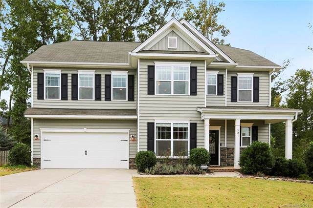 521 Daventry Court, Clover, SC 29710 (#3556748) :: The Andy Bovender Team