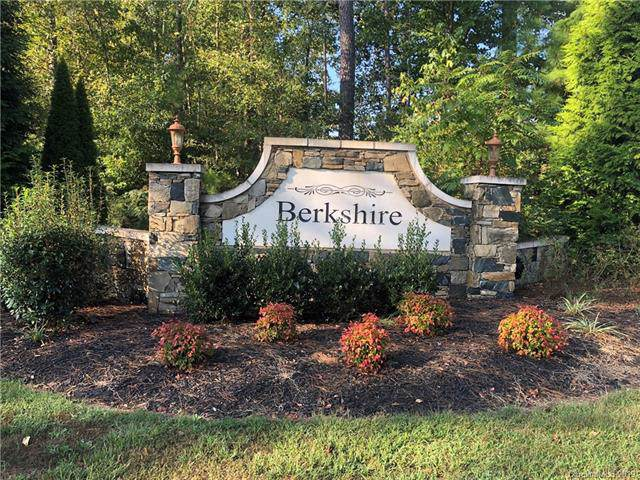 00 Hinsdale Drive #68, Mt Ulla, NC 28125 (#3556771) :: LePage Johnson Realty Group, LLC