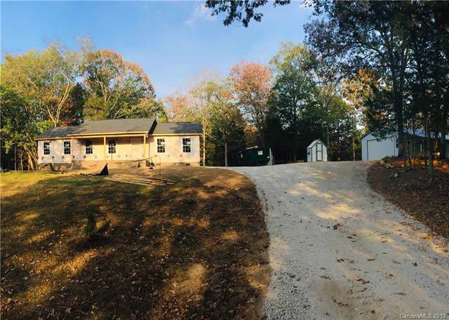 1125 Turkey Creek Ridge Road, York, SC 29745 (#3556780) :: Stephen Cooley Real Estate Group