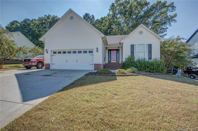912 Carole Summey Drive, Dallas, NC 28034 (MLS #3556790) :: RE/MAX Journey