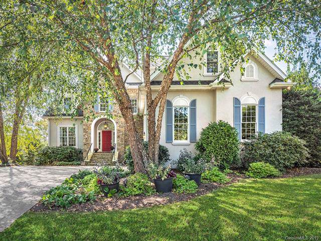 10 Devonshire Drive, Weaverville, NC 28787 (#3556806) :: The Ramsey Group
