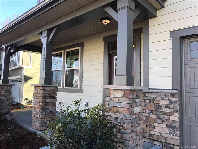 10214 Bluejack Oak Court 58 Harper, Huntersville, NC 28078 (#3556814) :: Stephen Cooley Real Estate Group