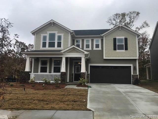10416 Bluejack Oak Court 73 Gaines, Huntersville, NC 28078 (#3556863) :: Stephen Cooley Real Estate Group