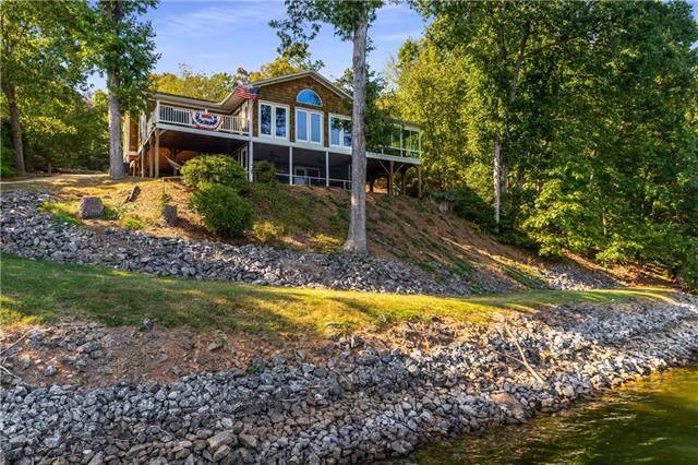 606 Twins Cove Road, Taylorsville, NC 28681 (#3556874) :: Rinehart Realty
