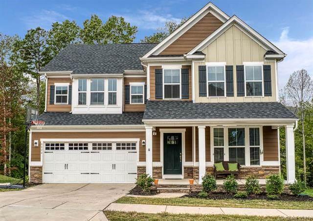8824 Keller Court, Huntersville, NC 28078 (#3556899) :: MartinGroup Properties