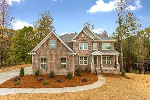 3318 Millstone Creek Road, Lancaster, SC 29720 (#3556909) :: LePage Johnson Realty Group, LLC