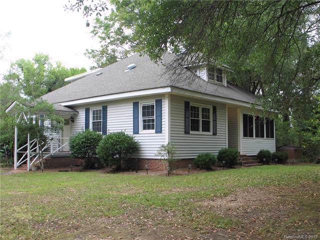 1752 Steel Hill Road, Van Wyck, SC 29744 (#3556918) :: Washburn Real Estate