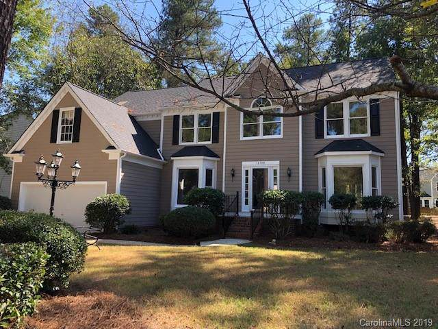 12108 Provincetowne Drive, Charlotte, NC 28277 (#3556951) :: RE/MAX RESULTS