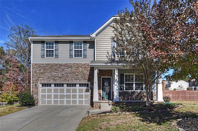147 Colborne Drive, Mooresville, NC 28115 (#3556990) :: MartinGroup Properties