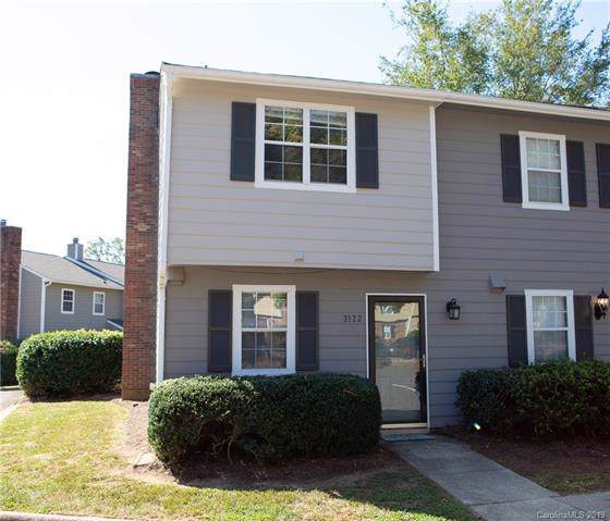 3122 Heathstead Place, Charlotte, NC 28210 (#3557041) :: Scarlett Property Group