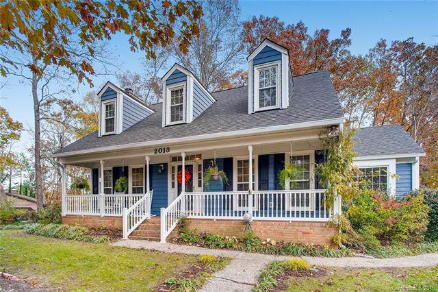 2013 Broadleaf Place, Charlotte, NC 28226 (#3557065) :: MOVE Asheville Realty