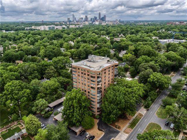 1530 Queens Road #902, Charlotte, NC 28207 (#3557070) :: Carver Pressley, REALTORS®