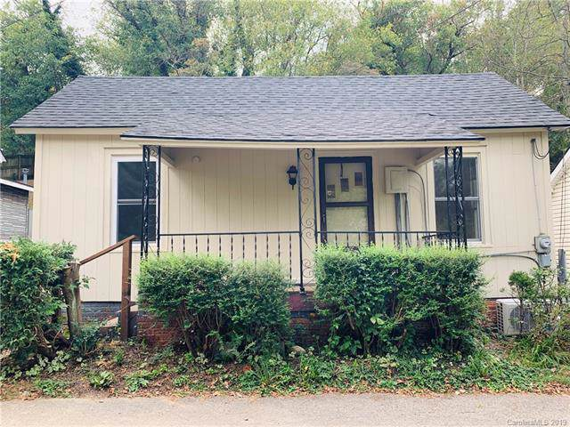 12 4th Street Extension, Woodfin, NC 28804 (#3557123) :: LePage Johnson Realty Group, LLC