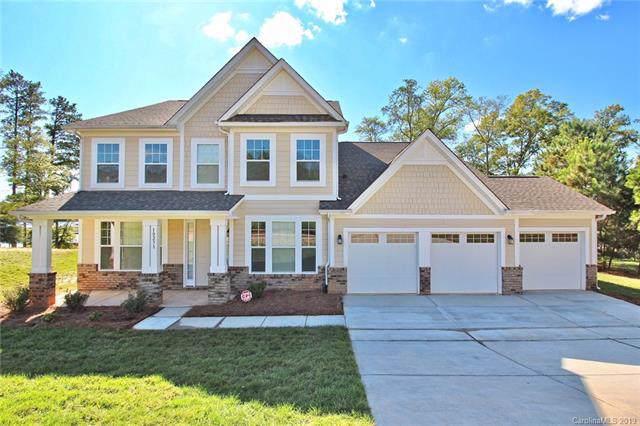 10231 Lake Shore Drive #103, Lancaster, SC 29720 (#3557179) :: Washburn Real Estate