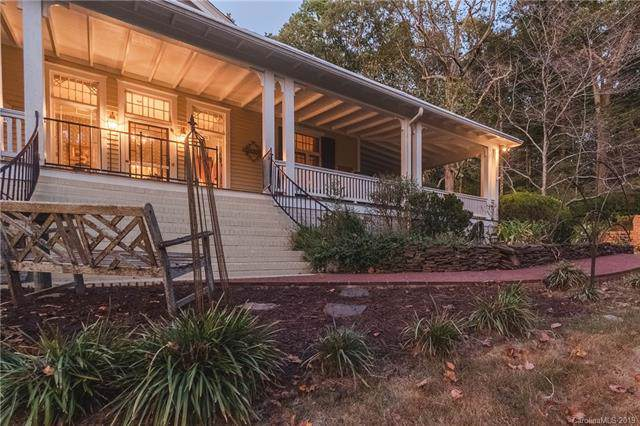 1200 General Hoke Drive, Lincolnton, NC 28092 (#3557337) :: Miller Realty Group