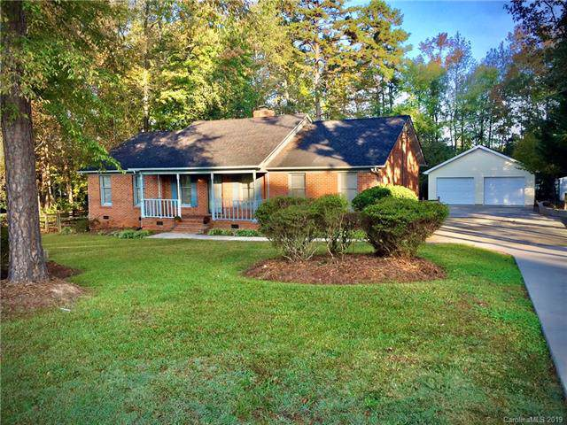 248 Hillcrest Avenue, Rock Hill, SC 29732 (#3557538) :: Rinehart Realty