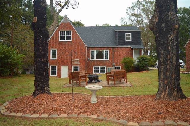 199 7TH Street NW, Taylorsville, NC 28681 (#3557545) :: Carlyle Properties