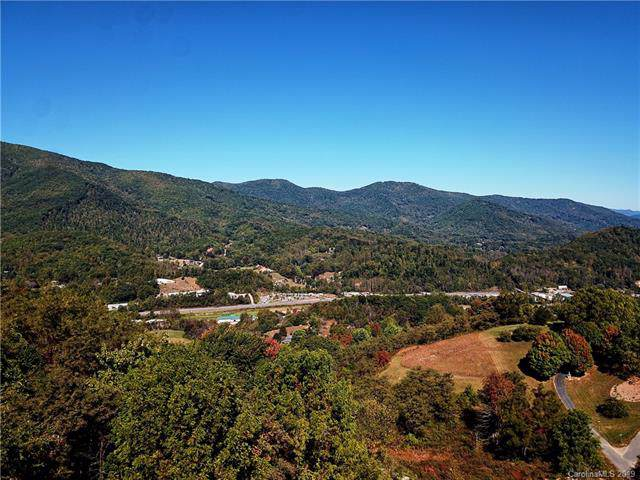 00 Blossom Drive #116, Waynesville, NC 28786 (#3557619) :: Stephen Cooley Real Estate Group