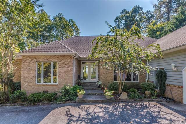 21 Foxwood Drive, Tryon, NC 28782 (#3557727) :: Francis Real Estate