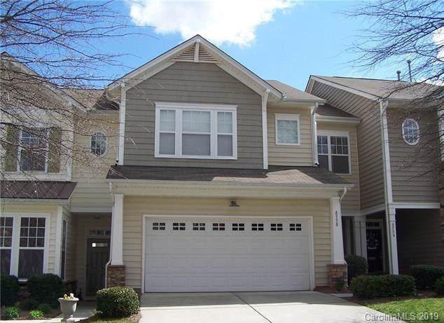 8538 Brookings Drive, Charlotte, NC 28269 (#3557752) :: The Ramsey Group