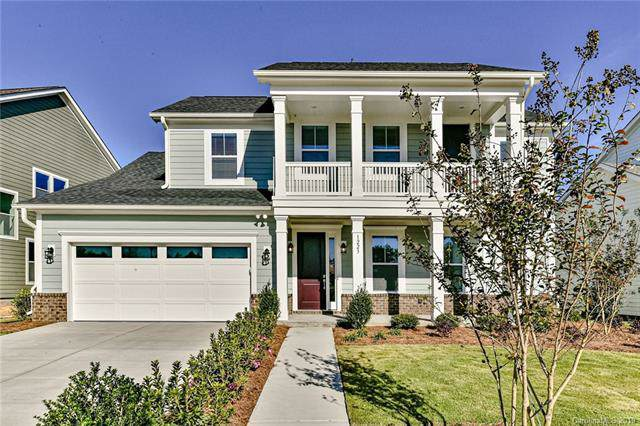 1223 Fishing Creek Drive #121, Lake Wylie, SC 29710 (#3557775) :: Stephen Cooley Real Estate Group