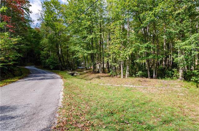 960 Wash Freeman Road #8, Hendersonville, NC 28792 (#3557776) :: Homes Charlotte