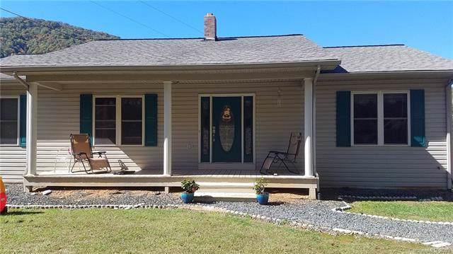 985 Old Mine Fork Road, Burnsville, NC 28714 (#3557970) :: Carlyle Properties