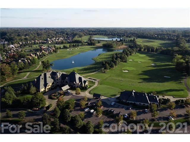 600 Medallion Drive #1, Waxhaw, NC 28173 (#3558086) :: LePage Johnson Realty Group, LLC