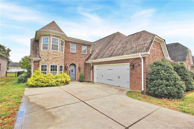 4524 Lanstone Court SW #35, Concord, NC 28027 (#3558192) :: Charlotte Home Experts
