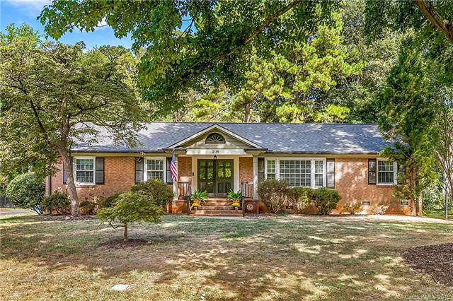 2135 Collingdale Place, Charlotte, NC 28210 (#3558210) :: Stephen Cooley Real Estate Group