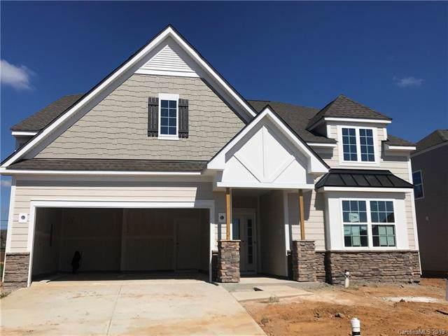 13311 Blanton Drive #17, Huntersville, NC 28078 (#3558369) :: RE/MAX RESULTS