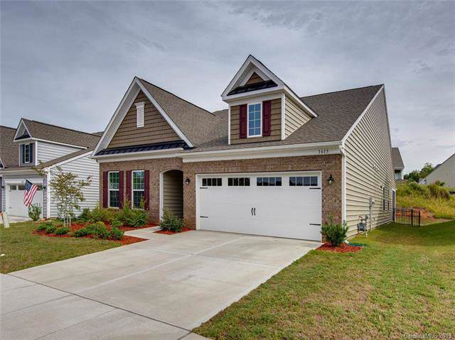 1613 Sassafras Court, Fort Mill, SC 29715 (#3558397) :: MartinGroup Properties