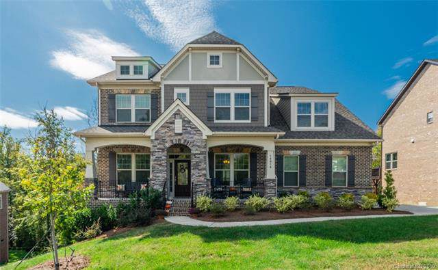 14016 Timbergreen Drive, Huntersville, NC 28078 (#3558548) :: Robert Greene Real Estate, Inc.