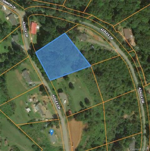 Lot 4 Azalea Circle, Marshall, NC 28753 (#3558602) :: Carlyle Properties