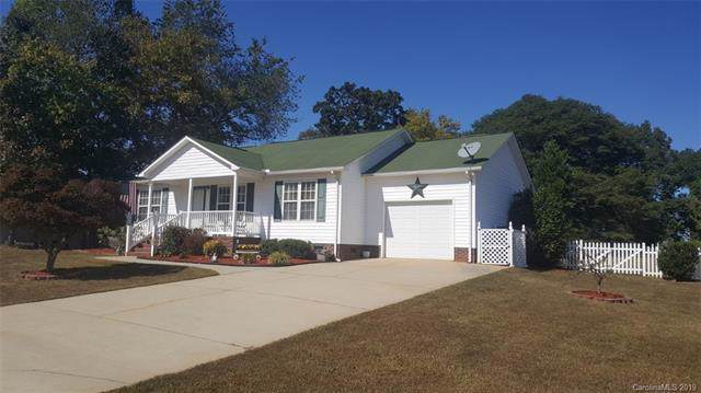7594 Anchors Aweigh Lane, Sherrills Ford, NC 28673 (#3558664) :: Exit Realty Vistas