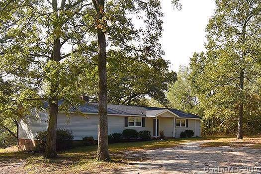 161 Providence Road, Lancaster, SC 29720 (#3558697) :: Washburn Real Estate