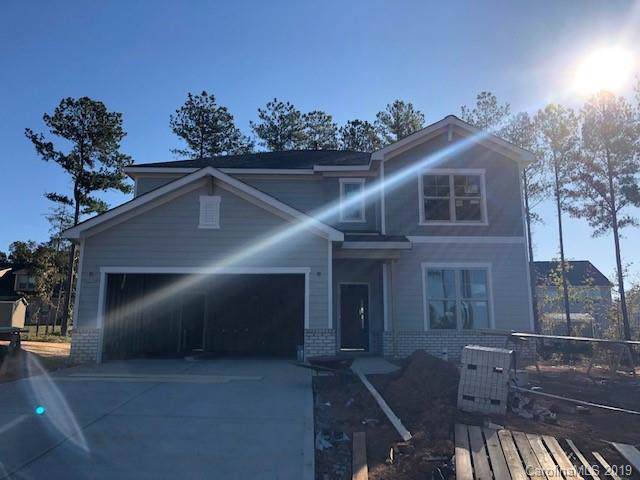 10087 Carousel Corral Drive #242, Midland, NC 28107 (#3558704) :: Carlyle Properties