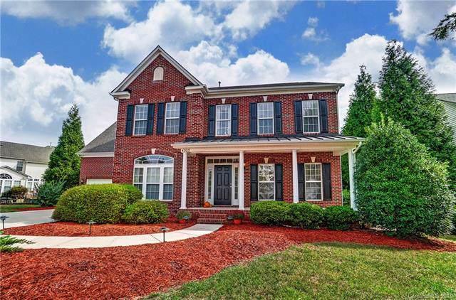 4303 Mccamey Drive, Matthews, NC 28104 (#3558723) :: Carlyle Properties