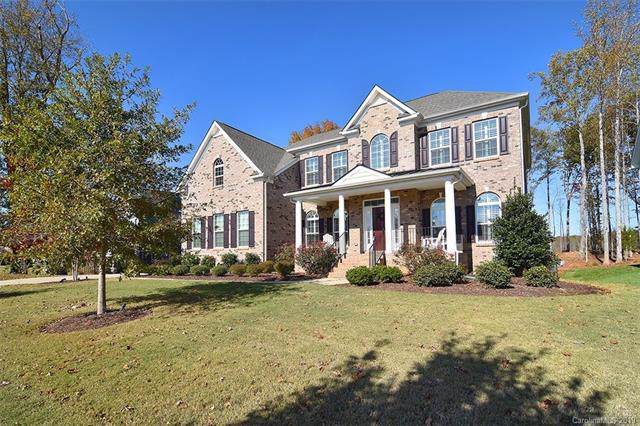 10530 Sable Cap Road, Mint Hill, NC 28227 (#3558933) :: Zanthia Hastings Team